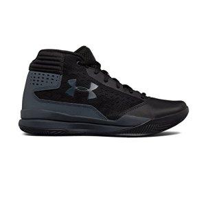 Under Armour Boys' Ua BGS Jet 2017 Basketball Shoes 41 2B6jAbUqaL
