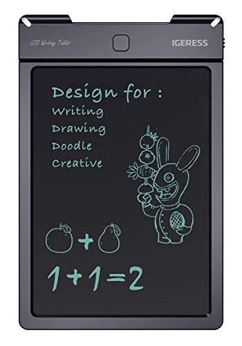 Tavolo da disegno liquido della compressa LCD di scrittura, bene durevole del ridurre in pani...