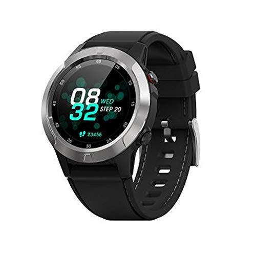 GsMeety Outdoor Sports Posizionamento Smartwatch Impermeabile Promemoria vigilanza della Bussola...