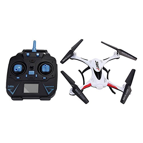 Weipu JJRC H31 Waterproof Drone With 2.4G 4CH 6-Axis Headless Mode One Key Return 360° Rolling RC...