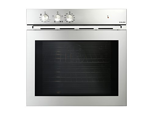 Glem GFEV21IXN Built-in Natural gas Unspecified Acciaio inossidabile - ovens (Built-in, Natural gas,...