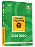 GATE 2020: Electrical Engineering Previous Solved Papers