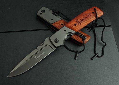 Browning Knife Außen Klappmesser DA52