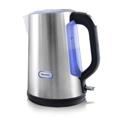 Breville VKJ900 1.7L kettle (brushed stainless steel) (3000w)