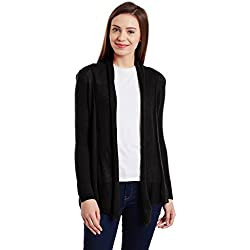 United Colors of Benetton Women's Sports Knitwear (16A1004D9016I100S_Black)