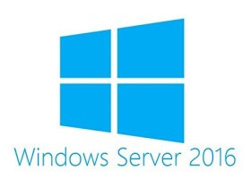 Microsoft Windows Server 2016 Standard - OEM