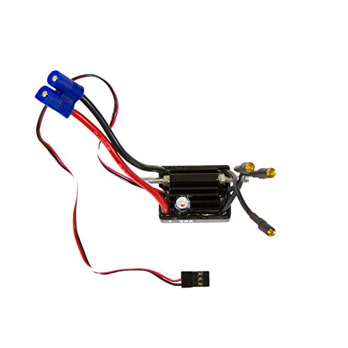 30A Water-Cooled Brushless ESC for Atomik RC Barbwire XL RC Boat