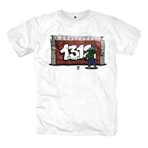 PG-Wear-1312-special-Ed-T-Shirt-weiss