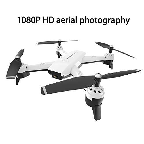 CarJTY 2.4GHz 4CH 1080PWIFI Flusso Ottico Dual Camera Traiettoria Volo Quadcopter Drone 2019 Unico...