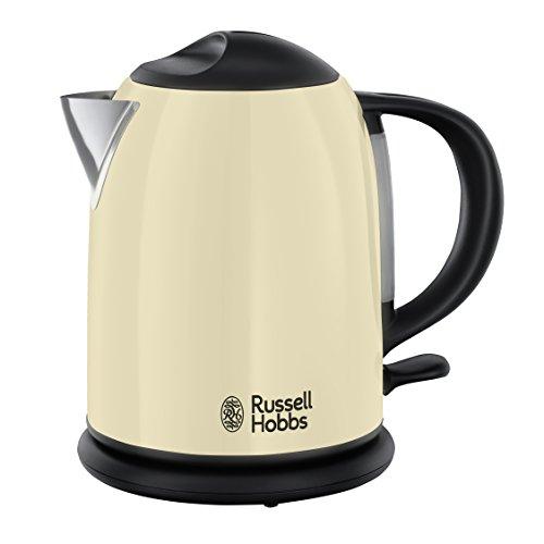 Russell Hobbs 20191-70 Bouilloire Compacte 1 L 2200 W