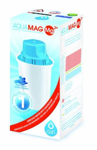 Dafi Classic Mg2+ water filter cartridge (1 month of Dafi Classic) (1 cartridge)