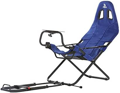 Playseat Challenge PlayStation Edition (Sony Lizenz)