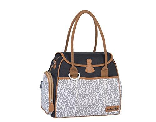 Babymoov Wickeltasche Style Bag, schwarz