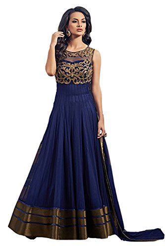 gowns for women party wear (Yeoja Creation lehenga choli for ...