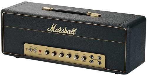Marshall 1987X Vintage · Guitar Amp Head