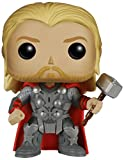 FUNKO Pop! Marvel: Avengers Age Of Ultron - Thor FIGURE