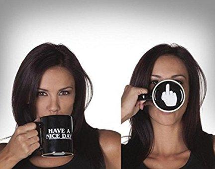 350ml-Have-A-Nice-Day-Fuck-You-Tasse-Becher-Kaffeetasse-Teetasse-Keramik-Tasse