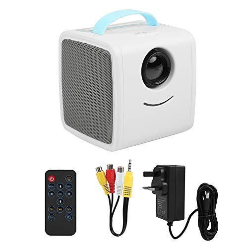 Eboxer Mini Projector