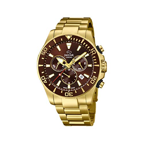 Jaguar Executive J864/4 Cronografo uomo