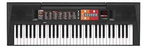 Yamaha PSRF51 61-Keys Portable Keyboard