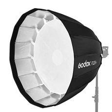 Godox - Caja de luz parabólica de Alta Temperatura
