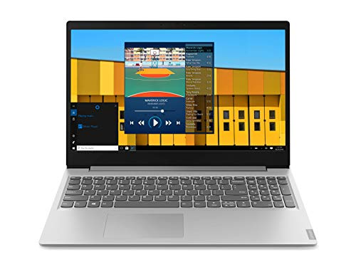 Lenovo Ideapad S145 Intel Core I3 8th Gen 15.6-inch Thin and Light FHD Laptop ( 4GB RAM / 1TB HDD / Windows 10 Home / Grey / 1.85Kg ), 81MV0091IN