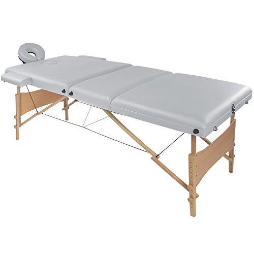 BB Sport - Massageliege Vitality 3 Zonen