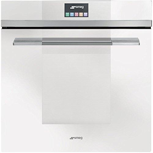 Smeg SFP140BE Forno elettrico 70L 3000W A+ Acciaio inossidabile, Bianco