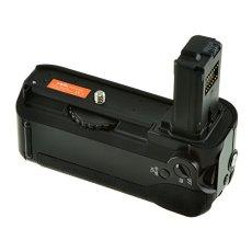 Jupio JBG-S005 - Empuñadura con batería para cámara (Sony, Sony A7 / A7R / A7S, Negro, Ión de Litio, NP-FW50)