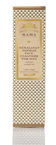 Himalayan Deodar Face Cleanser - 100 ML 9