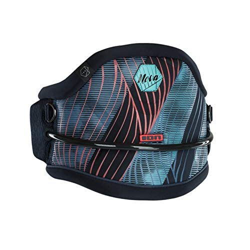 Ion Arnes Nova 6 Kite Waist Harness Dark Blue - S