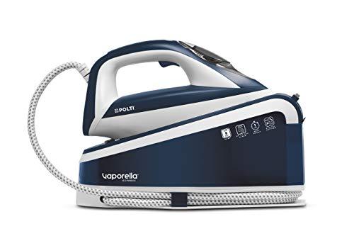 Polti Vaporella Express VE30.10, generatore di vapore ad alta prestazione fino 8bar pompa,...