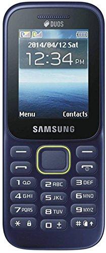 Samsung Guru Music 2 SM-B310E (Blue)