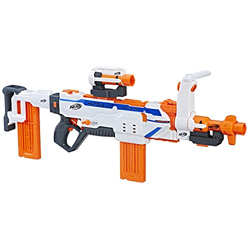 Hasbro Nerf Modulus Regulator, Multi Color