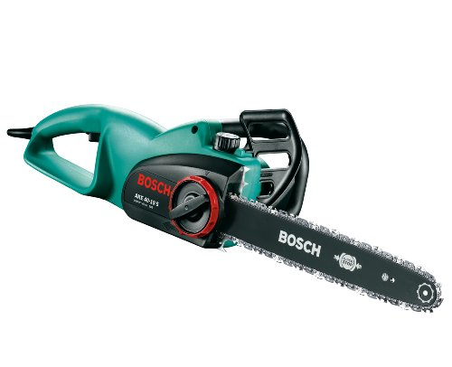 Bosch AKE 40-19 S Electric Chainsaw - Our best corded electric chainsaw