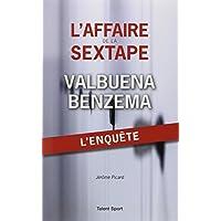 L'affaire de la sextape Valbuena-Benzema