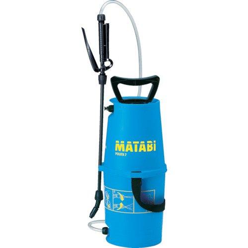 Matabi Polita 7- Herramienta manual de jardinería, 5L