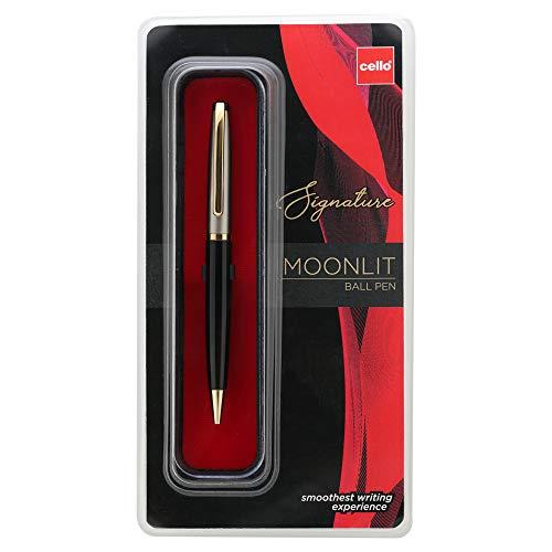Cello Signature Moonlit Ball Pen