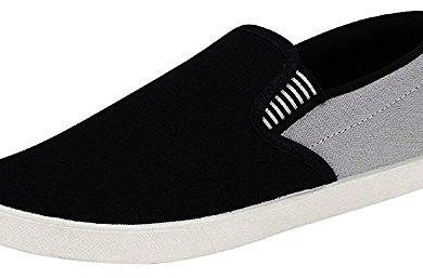 ETHICS Men's MultiColored Shoes 25