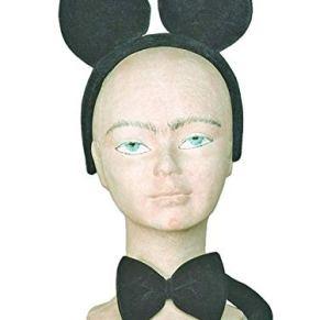 DISBACANAL Complemento Raton Mickey