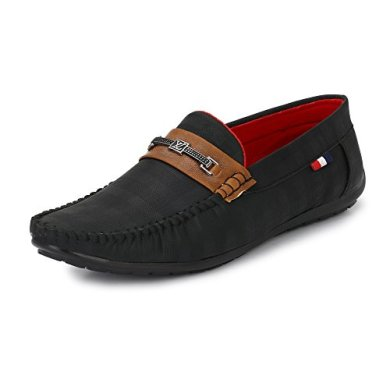 KNOOS Men's Medly Sun Loafers-(Q1-TP-01) 23