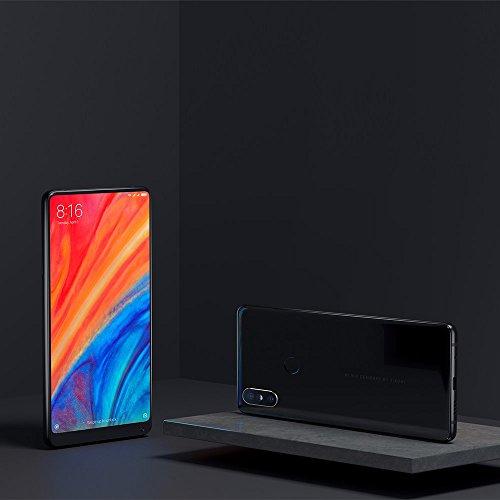 Xiaomi Mix 2S Smartphone portable débloqué 4G (Ecran: 5,99 pouces - 128 Go - Nano-SIM - Android) Noir 26
