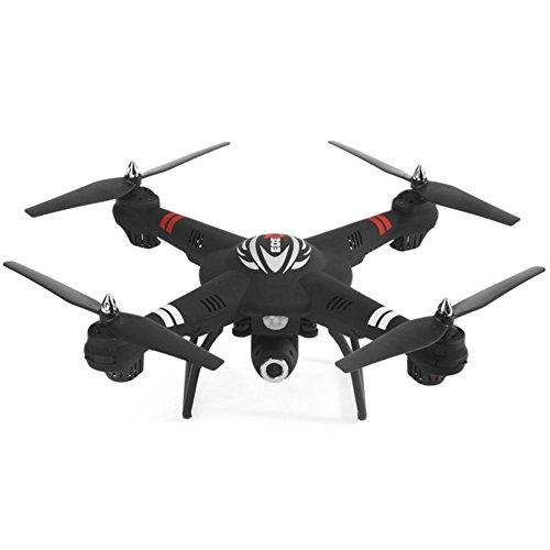 OOFAY Drone con Telecamera Q303 Trasmissione in Tempo Reale ad Alta Definizione Fissa ad Alta...