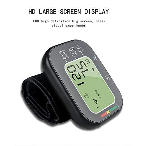 Haitao Small Mall Misuratori Pressione sanguigna Automatici misurazione frequenza cardiaca Adatti...
