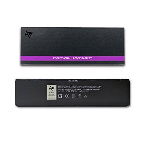 Dell 3RNFD E7440 Batterie [7.4V / 47Wh], AYIPE Hochleistungs-Ersatz-Laptop-Akku für Dell Latitude E7440 E7420 E7450, Kompatibel 3RNFD V8XN3 G95J5 34GKR 0909H5 0G95J5 5K1GW E225846