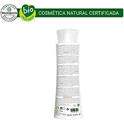 VidalForce Champu 2 Anticaida Caída Avanzada Natural Certificado Sin Sulfatos Quimicos, Parabenes y Siliconas.Todo Tipo de Cabellos. Hombre & Mujer
