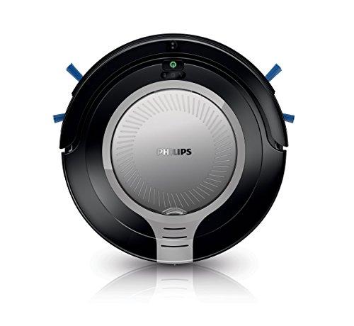 Philips, (FC8715/01)robot aspirapolvere SmartPro Compact con telecomando