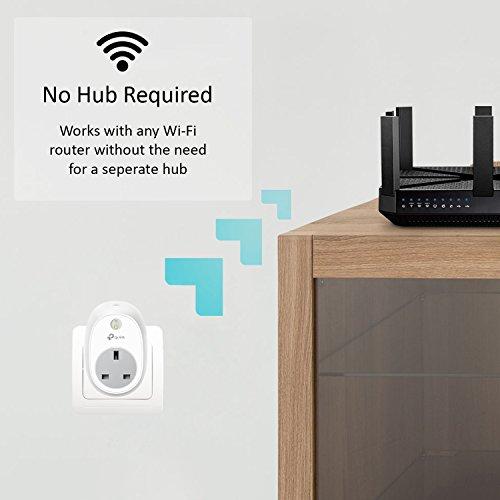 Kasa Smart WiFi