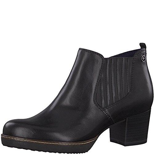 Tamaris Damen Chelsea Boots 25336-21,Frauen Stiefel,Halbstiefel,Stiefelette ,Bootie 0d34894877
