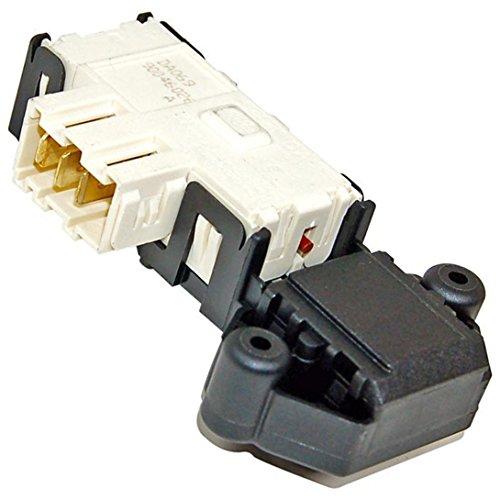Spares2go serratura Interlock meccanismo per Kenwood lavatrice